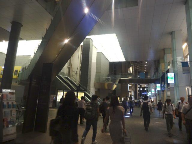 1樓 購物區