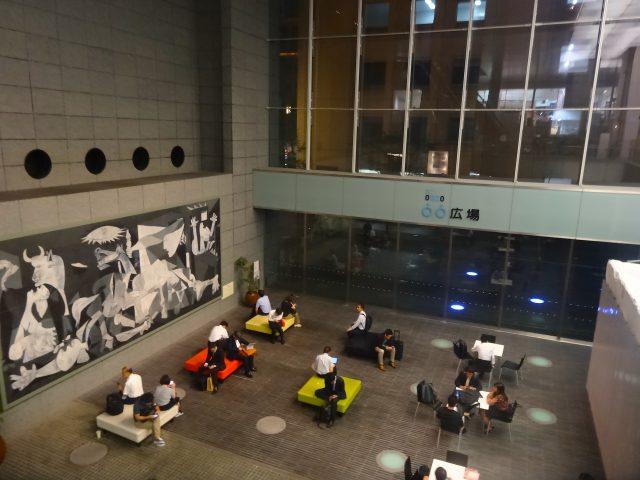 OAZO 1樓廣場