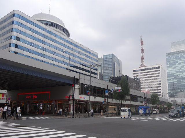 Ginza Inz 2號館外觀