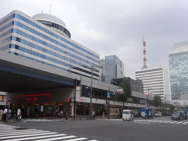 Ginza Inz 2, Exterior
