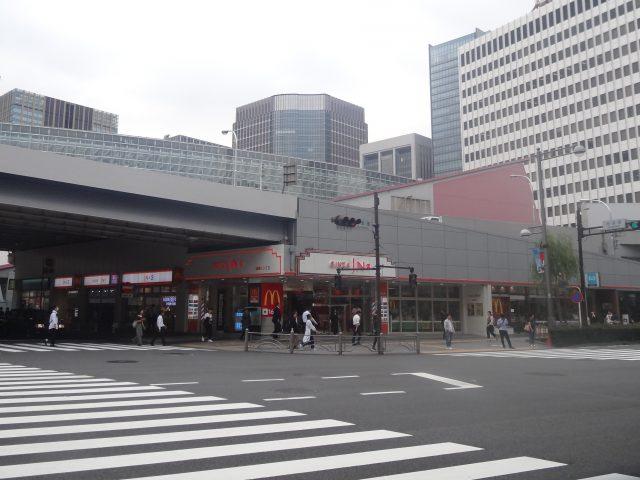 Ginza Inz 3號館外觀