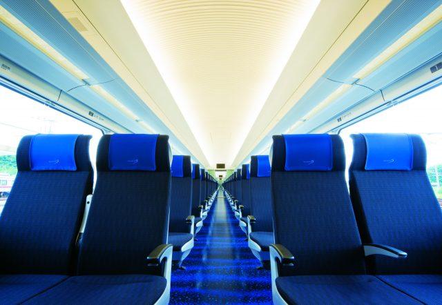 機能性十足舒適的座椅,帶給您體貼入微的空間