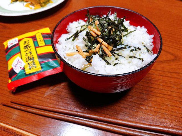 The delicious, calming taste of ochazuke