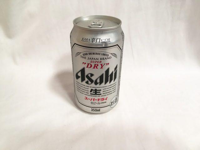 朝日啤酒 Super Dry 小罐装
