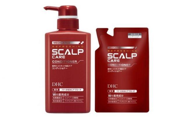DHC藥用頭皮護理護髮乳