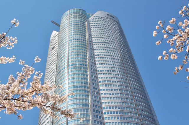 Roppongi Hills Mori Tower