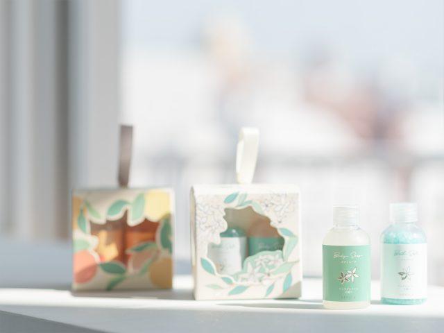 Bath gifts
