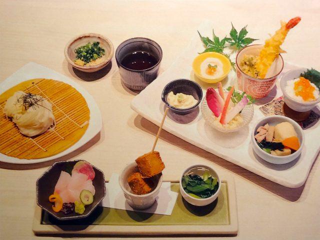 Lunch course Sai (image picture)