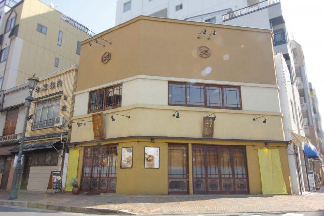船橋屋こよみ(koyomi) 廣尾本店(東京都澀谷區廣尾5-17-1)