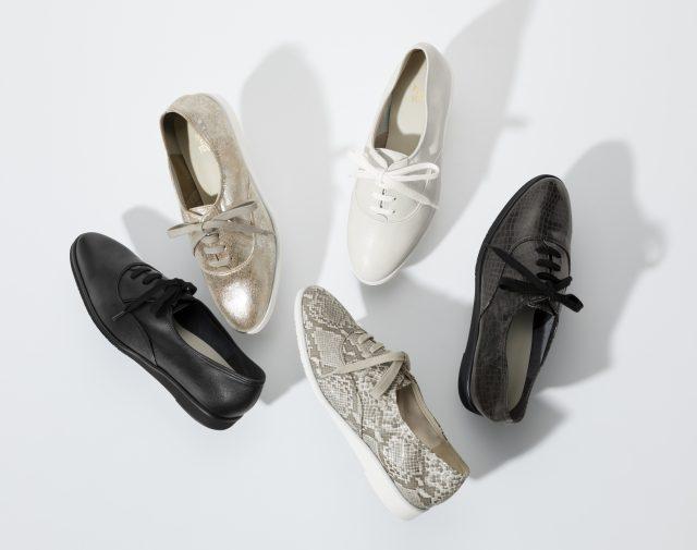身體平衡柔軟運動鞋