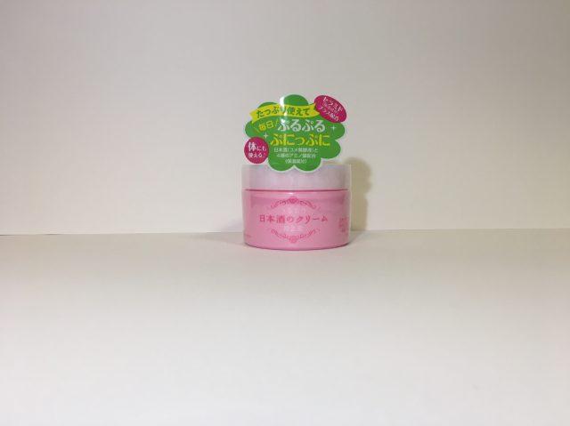 菊正宗 日本酒乳霜150g