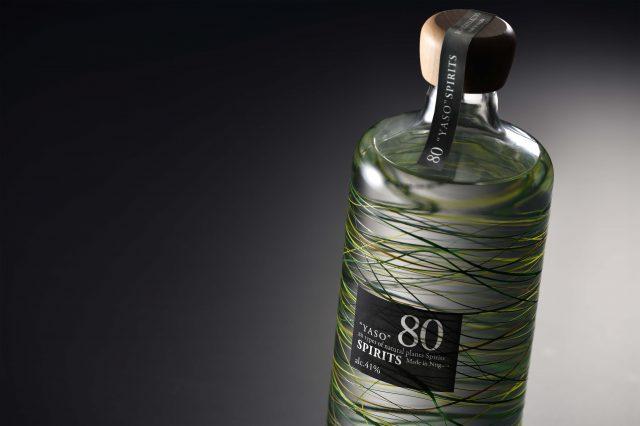 來自80種原材料的日本清酒