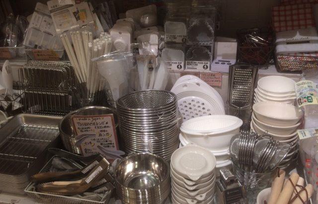使烹飪變得有趣的廚房用具