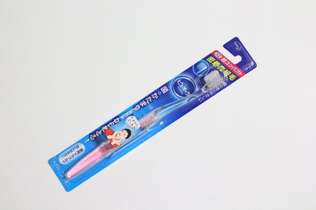 Pure Oral 牙刷