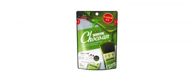 Choco-an 抹茶